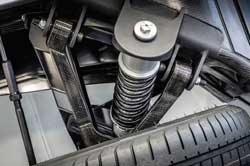 Automotive: Two new CFRP technologies for the automotive industry