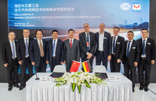 Hella furthers its presence in China; ties up with partners