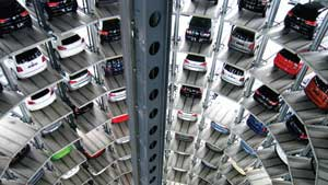 Medical Sector: Automotive makers: going the extra mile to keep the medical sector safe