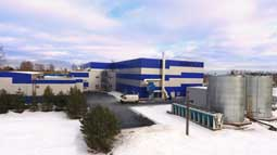 Ampacet expands in Russia with new additive line