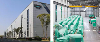 Celanese expands Asian compounding capacity; adding on UHMW-PE and acetyls capacities globally