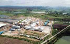 NatureWorks on track for new fully Integrated PLA plant in Thailand
