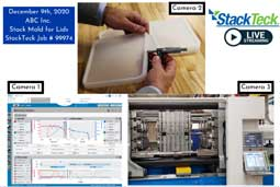 StackTeck enhances mould qualification capabilities