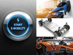 Kraiburg TPE focuses on e-mobility market with TPE portfolio