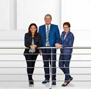 Arburg acquires AMK's Drives & Automation division