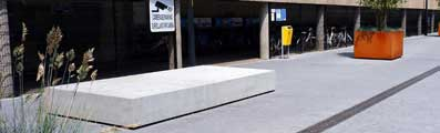 Synthomer/University of Loughborough collaborate on 3D concrete printing