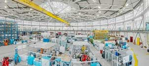 Sumitomo Demag/Fraunhofer Institute to address micro and precision moulding inefficiencies