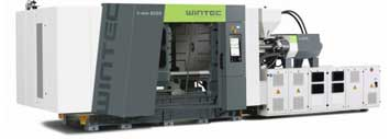 Wintec's China-made machinery to be sold in Europe