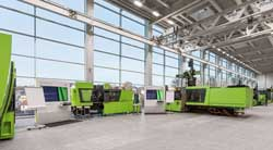 Engel starts up new technology centre