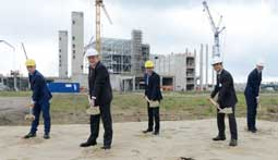 Evonik completes new PA12 complex in Marl, ups capacity by 50%