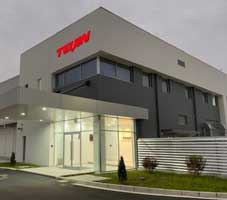 Teijin starts up production of carbon fibre products in Vietnam
