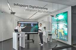 Arburg claims digitalisation leadership; adds on new analysis app to portal