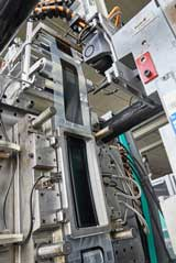 Arburg teams up with Leonhard Kurz in IMD for finishing of plastic parts