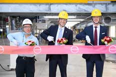 Covestro expands TPU plant in Taiwan