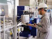 Wacker starts up silicone rubber line in China