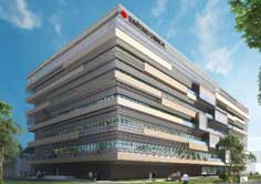 Sumitomo Chemical to build new research facility in Chiba
