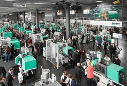 Arburg focuses on digital solutions at tech event