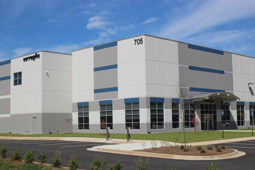 Corvaglia opens first plant in the US