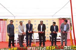 Hella opens second electronics facility in India