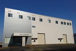 Mitsui opens design/solutions centre