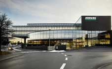 Arburg opens training centre in Germany