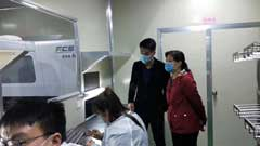Covid-19: FCS machines play a role in global medical sector