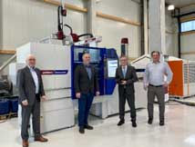 Wittmann sees rise in sales; to expand facilities globally