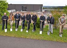 Arburg expanding facility by 13%; catering to larger machines