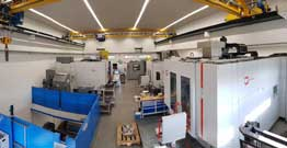 Tooling maker Heiform expands facility in Germany