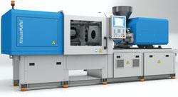 Machinery at Chinaplas 2019