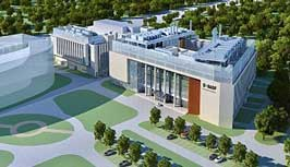 BASF breaks ground on 3rd phase of Chinese centre