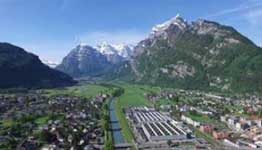 Sabic and Netstal open thinwall packaging application centre in Switzerland