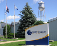 Cooper Standard to divest AVS business