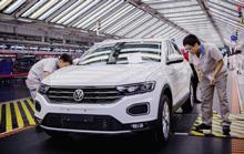 Volkswagen-factory