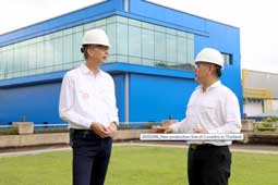 Covestro starts up new PC film line in Thailand; targeting auto sector