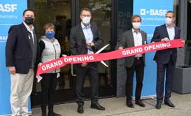 Forward AM opens tech centre in US