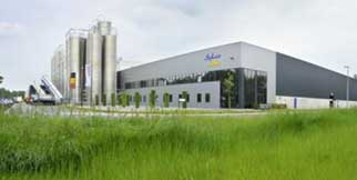 Sabic starts up PP compounding in Belgium