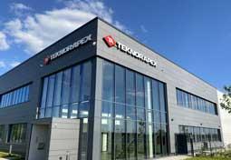 Teknor Apex commissions German plant
