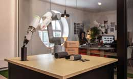 """ABB""""s GoFa CRB 15000 features intelligent sensors in each joint"""