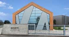 Teijin completes acquisition of Benet Automotive