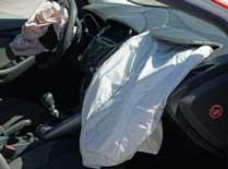 Toray acquires Swedish air bag maker
