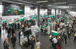 Arburg to hold technology event in June 2021