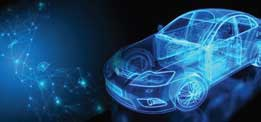 Automotive: New materials for lightweight cars, EVs and components