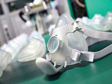 Medical Devices Sector: Medical equipment manufacturing shows symptoms of growth